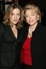 Gillian Anderson, Pat Mitchell==Cast Members of BBC's Bleak House Attend Panel Discussion and Screening of Highlights at The Museum of Television and Radio==Museum of Television and Radio, New York==June 6, 2006==©Patrick McMullan==Photo-Jimi Celeste/PMc==