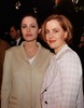 GILLIAN ANDERSON AT PLAYING BY HEART PREMIERE...LAB08:ENTERTAINM