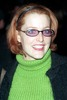 GILLIAN ANDERSON, ACTRESS PICTURED AT 'PROOF OF LIFE'  FILM PREM